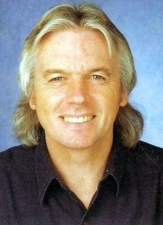 David Icke.