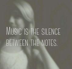 #music #musicquote #silencequote