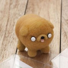I found 'Jake the Dog Plush' on Wish, check it out!