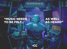 Reposting @wesharehouse: Quotes by @carlcoxofficial #music #ilovemusic #dj #MondayMotivation