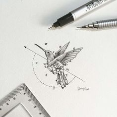 Delicated and beautiful doodles by Kerby Rosanes, aka Sketchy Stories, an…