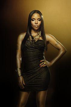 "Rasheeda of ""Love & Hip Hop: Atlanta"""