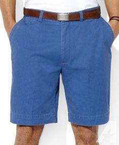 Polo Ralph Lauren Shorts, Vintage Chino Prospect Short