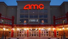 FILE - In this May 11,2005 file photo, people enter AMC's Studio 30 theater in Olathe, Kan. AMC Theatres is buying European movie theater operator Odeon & UCI Cinemas Group in a deal valued at about 921 million pounds ($1.21 billion). AMC says, Tuesday, July 12, 2016,  that the transaction will make it the biggest movie theater operator in the world. Odeon & UCI has 242 theaters in Europe. The deal will give AMC a total of 627 theaters in eight countries. (AP Photo/Orlin W...