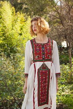 My Favorite Afghani Dress available at TavinShop & at the Boutique