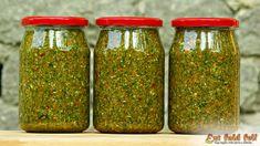 Různé Archives - Page 8 of 27 - Báječná vařečka Stuffed Sweet Peppers, Korn, Fun Desserts, Food Inspiration, Pickles, Sprouts, Salsa, Mason Jars, Vitamins