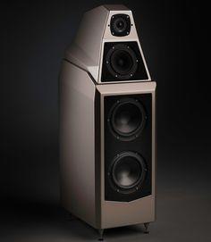 Wilson Audio Sasha W / P Series 2 | Sarte Audio Elite