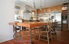 upcycled - kitchen