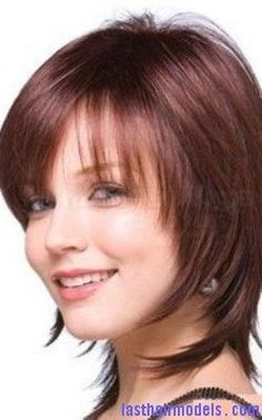 Shag Hairstyles 2012 | tags 2012 shag haircut fall 2012 shag hair haircuts autumn 2012 new ...
