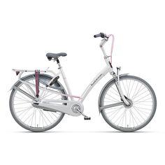 Bestel de Batavus Mambo N7 Dames bij de online fietsenwinkel van Midden-Nederland. Rijklaar geleverd op de dag van uw keuze. Bekijk nu de fiets.