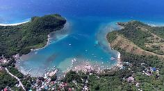 Minolo Puerto Galera Mindoro oriental Philippines