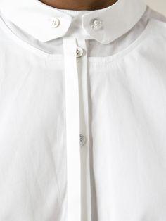 O'2nd Sleeveless Cropped Shirt - Wok-store - Farfetch.com