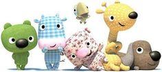 Hoy tod@s querían elegir a su personaje favorito en la sesión #LaTropaDeTrapo de cine en la biblio! #tributropa2 pic.twitter.com/0Au09jJzrf Yoshi, Tweety, Dinosaur Stuffed Animal, Baby Shower, Fictional Characters, Twitter, Google, Arch, Activities
