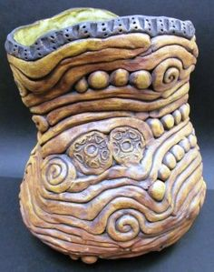 Coil Pot Project Ideas