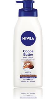 FREE Nivea Lotion Sample on http://www.icravefreebies.com/