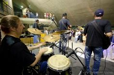 Teacher's Band na formatura do CENFORPE