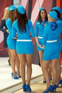 Порно девочки в чулках и мини юбках