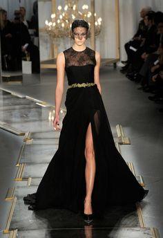 Fabulous Jason Woo dress. Fall 2011 Mercedes- Benz Fashion Week