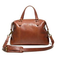 Kensington satchel