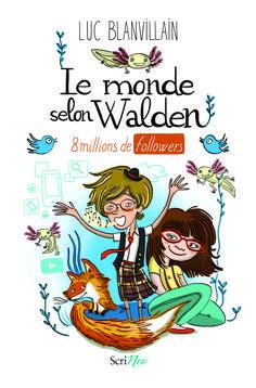 Il est différent et le revendique. Walden est un ado qui coud ses propres vêtements, aime et chante de l'opéra, revendique le droit d'aimer Zelda toute en rondeurs et les axolotls. On le laisse tranquille jusqu'au jour où, filmé, il se rettrouve sur les réseaux sociaux et fait le buzz. Sa vie change pour le pire et le meilleur...