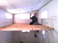 How Long Does It Take To Build A Tiny House?