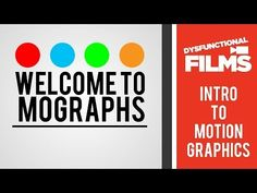 How To Make POP-UP CIRCLES LOGO REVEAL | After Effects | Motion Graphics Tutorial - YouTube