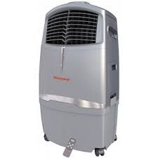 Portable and able to cool up to 320 square foot! Keep cool this summer with our portable air conditioners. Use code 'staycool' for 5% off at the checkout. https://radiator-supplies.co.uk/product/honeywell-indoor-evaporative-air-cooler/