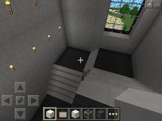 Maths/ICT Hub stairwell