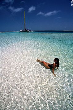 Sorry Thailand... Los Roques is the best! #Venezuela