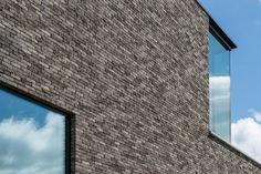 Project: Svevi, ééngezinswoning - Blanden, 2013 - Sven Dezittere - architect