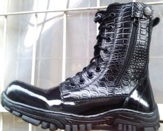 Sepatu Boots Type C-06CD  DANY :081802060232 / PIN-BB 2316726C   www.ciarmy-boots.com
