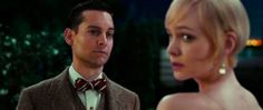 The Great Gatsby 2013 Trailer Screenshot Maguire