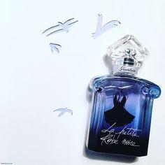 The Beauty Cove: IL PROFUMO: LA PETITE ROBE NOIRE Eau de Parfum Intense di…