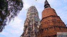 - Check more at https://www.miles-around.de/asien/thailand/ayutthaya-willkommen-in-sin-city/,  #Ayutthaya #Flutkatastrophe #Reisebericht #schwimmendeMärkte #Tempel #Thailand #WatMahathat #WatPhraSriSanphet #WatRatBurana