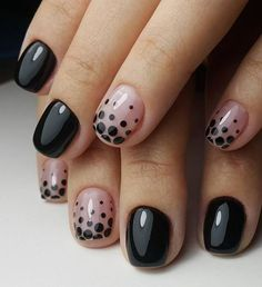 Easy Nail Designs For Short Nails Without Tools; Digits Nail Care Salon Horsham … Easy Nail Designs For Short Nails Without Tools; Digits Nail Care Salon Horsham wherever Nail Designs Pictures Summer an Nail Designs Lines Orange Nail Designs, Short Nail Designs, Acrylic Nail Designs, Nail Art Designs, Nails Design, Nail Designs For Toes, Black Acrylic Nails, Black Nail Polish, Nail Black