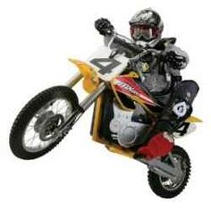 Do you know someone who wants a kids electric motocross bike for Christmas? They are the most fun that kids can have on two wheels! Check out...