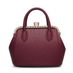 China catalog of 2017 Newest Fashion Designer Brand Shell Shape Women Tote  Bag, The Most Fashion High Quality Stylish Women Leather Fringe Bag  provided by ... cff8b47888