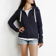 Roots Classic Full Zip Hoody. Makes studying in the library more enjoyable. For sure. #RootsBacktoSchool