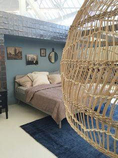 Slaapkamer VTwonen huis