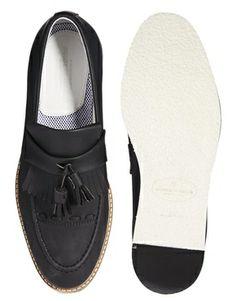 107ebdddf House of Hounds   Jonesy Tassle Loafers Best Shoes For Men