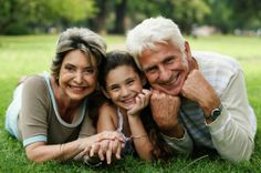 Parenting News: Grandparents Undertake 254 Jobs a Year to Help Mums and Dads