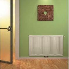Stelrad Radiators, the UK's leading radiator manufacturer, is showing its Radical radiator at Ecobuild 2013.