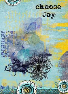 Choose Joy ~ Made with Expectation Collection by Altered Amanda's Studio @ go digital scrapbooking
