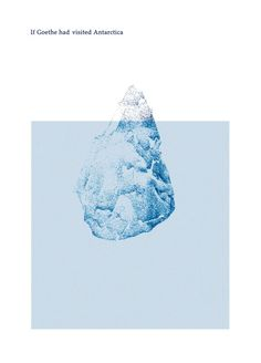 Iceberg~i'm not interesting,im no one