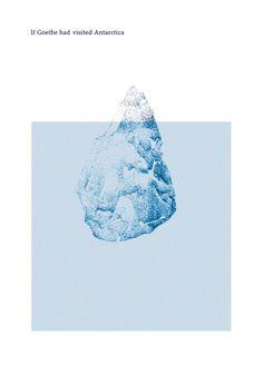 Iceberg~i'm not interesting,im no one
