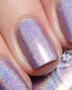 KBShimmer Thistle Be The Day - Spring 2015 Collection  // Sassy Shelly