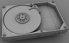Almacenamiento magnético 3D permitirá discos duros de más de100TB