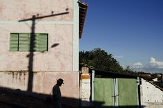 Gustavo Minas - Project : Cássia, Minas Gerais (2010-2012)