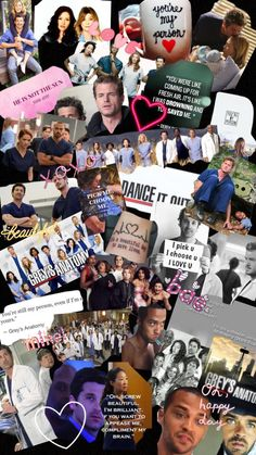 Greys anatomy wallpape r Greys Anatomy Couples, Greys Anatomy Memes, Grey Anatomy Quotes, Grey's Anatomy Wallpaper Iphone, Grey Wallpaper Iphone, Calliope Torres, Derek Shepherd, Cristina Yang, Meredith Grey