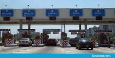 Suben hasta 50% los peajes en el Acceso Oeste, Riccheri y la Panamericana http://a.ln.com.ar/1xfSgvr